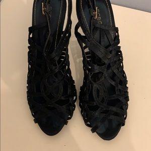 BCBG. Dress shoes